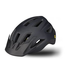 Specialized Specialized Helmet Shuffle MiPS LED SB Black Youth