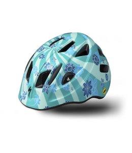 Specialized Specialized Helmet Mio MiPS SB Acid Mint Swirl Toddler