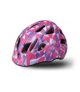 Specialized Specialized Helmet Mio MiPS SB Acid Pink Geo Toddler