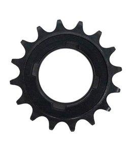 "BPW BPW Freewheel - 1/8 X 16T DICTA ""EZ-OFF"" Black"