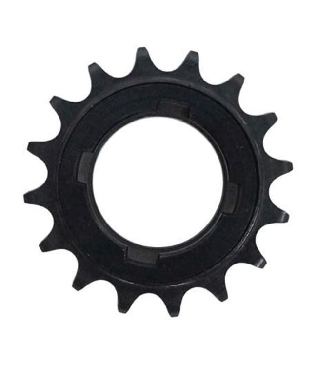 "BPW Freewheel - 1/8 X 16T DICTA ""EZ-OFF"" Black"
