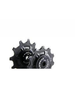 Tripeak Tripeak Ceramic Jockey Wheels Universal 11s 11T