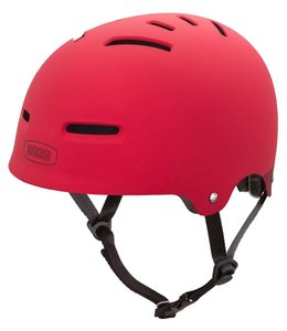 Nutcase Nutcase Helmet Zone Matte Red Small