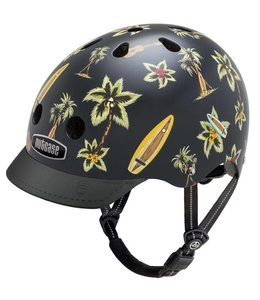 Nutcase Nutcase Street Helmet Hawaiian Shirt Small