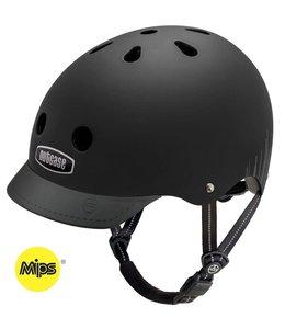 Nutcase Nutcase Helmet Street MIPS Blackish Wavelength Matte MD