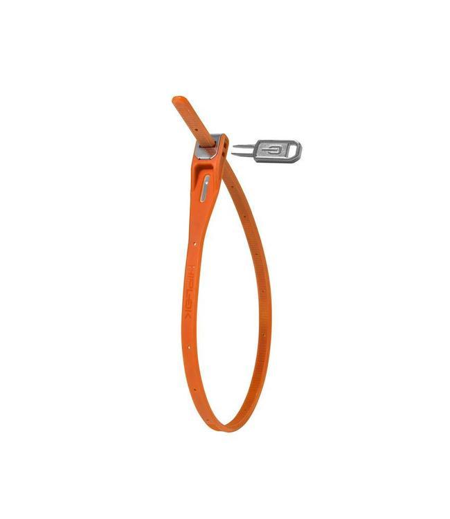 Hip Lock Hiplok Z Lok Orange