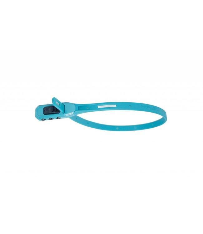 Hip Lock Hiplok Z Lok Blue