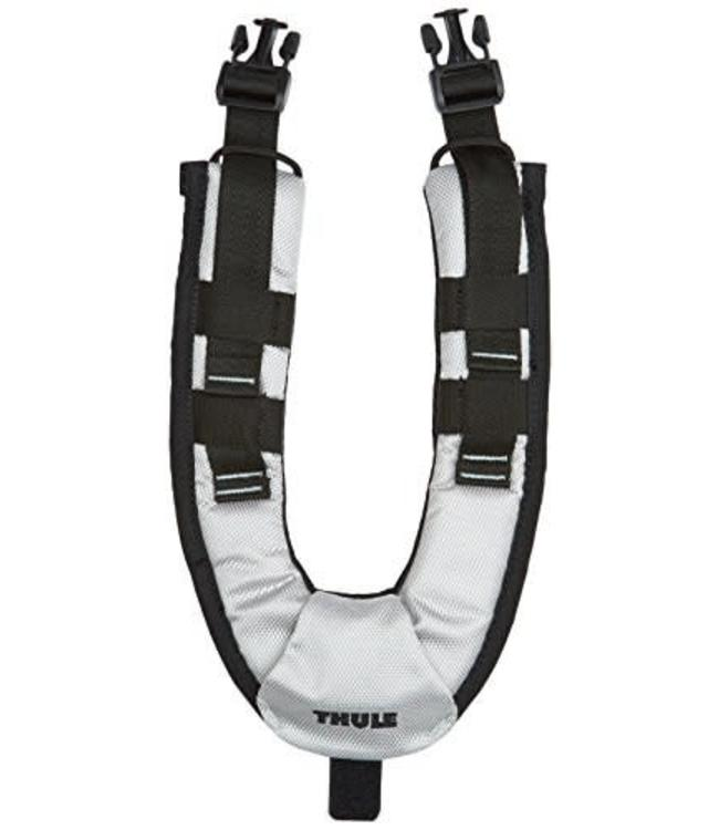 Chariot Thule Shoulder Harness Padded