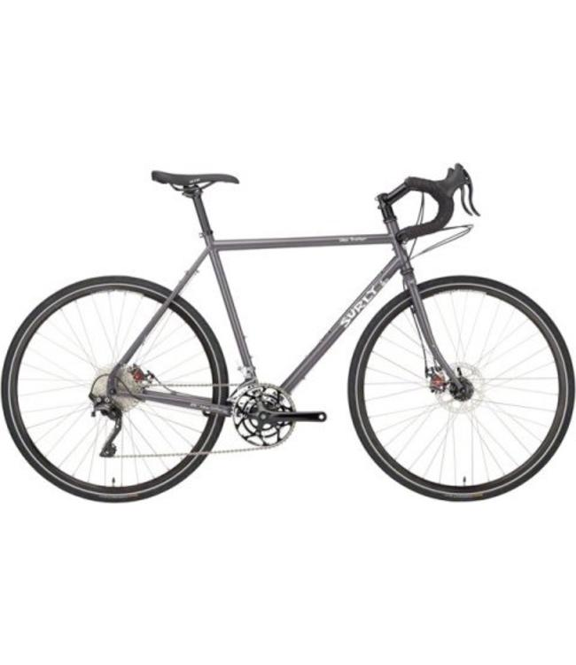 Surly Surly Disc Trucker 58cm 700c Grey