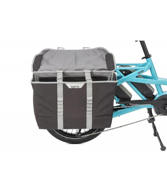 Tern Tern Cargo Hold Panniers