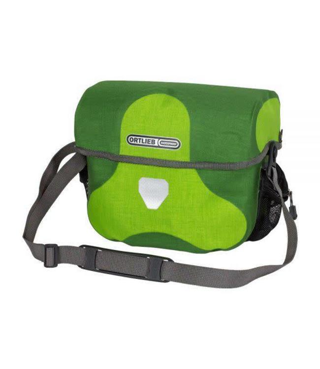 Ortlieb Ortlieb Ultimate Six Plus M Lime / Moss Green 7L F3160