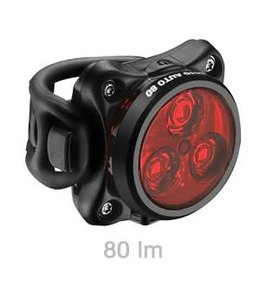 Lezyne Lezyne Light Rear Zecto Auto Black