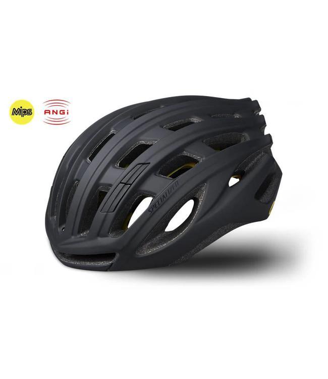 Specialized Specialized Helmet Propero 3 ANGI MiPS Black M