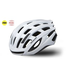 Specialized Specialized Helmet Propero 3 ANGI MiPS White L
