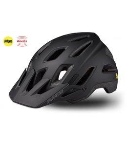 Specialized Specialized Helmet Ambush Comp ANGI MiPS Black Large