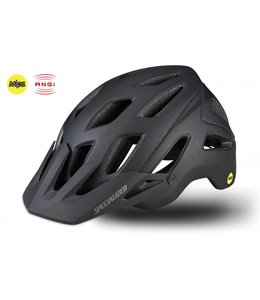 Specialized Specialized Helmet Ambush ANGI MiPS Black Medium