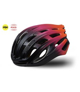 Specialized Specialized Helmet Propero 3 ANGI MiPS Acid Lava Faze Large