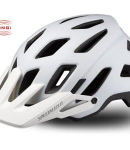 Specialized Specialized Helmet Ambush Comp ANGI MiPS White Extra Large XL