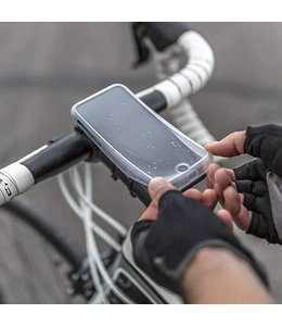 Quad Lock Quadlock Bike Kit iPhone 6.5 Poncho