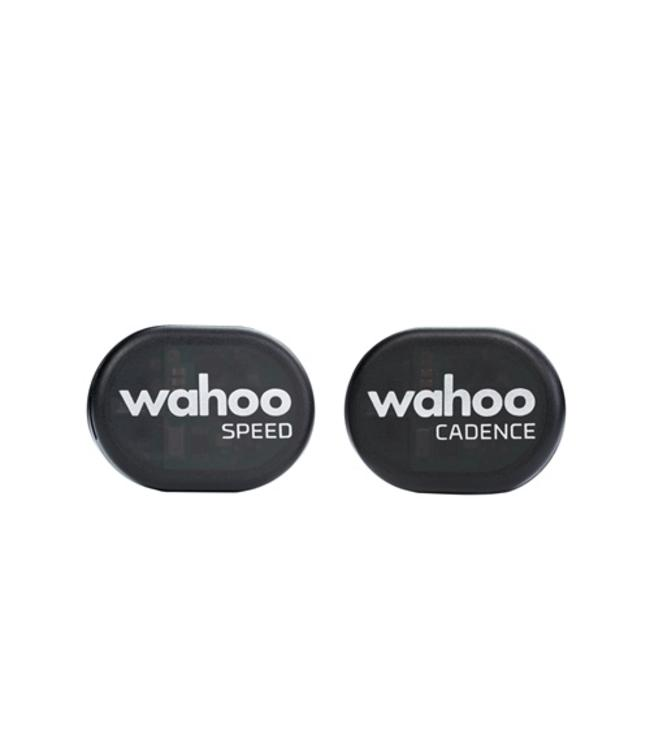 Wahoo Wahoo RPM Cycling Speed & Cadence Sensors