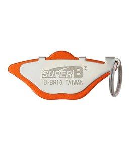 SuperB Super B Brake Caliper Alignment Tool