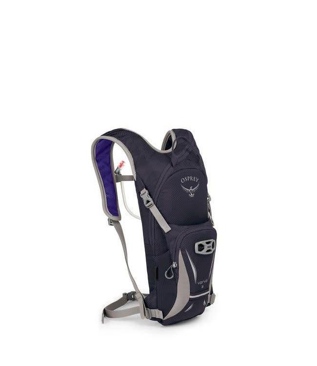 Osprey Osprey Verve 3 Backpack Raven Black