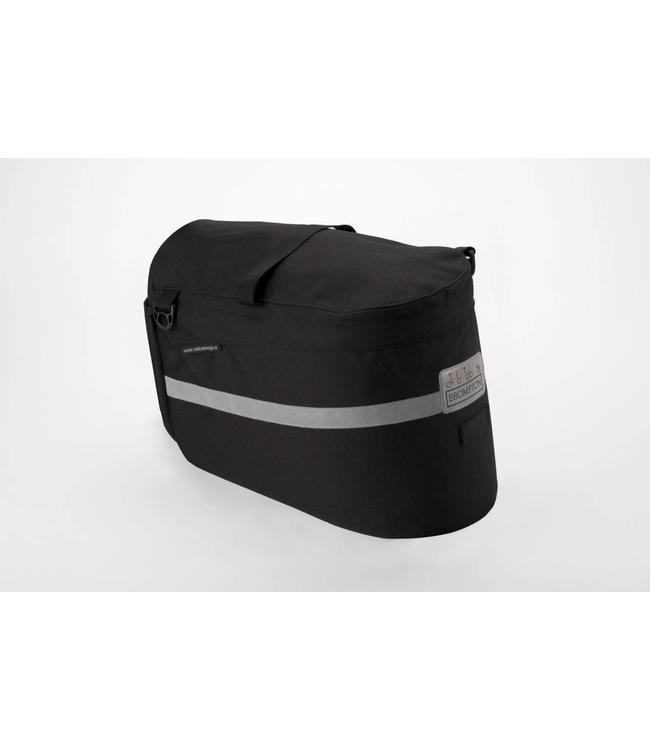 Brompton Brompton Rack Sack Rear Luggage c/w Strap