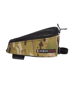 Revelate Gas Tank Top Tube Bag Multi-Cam