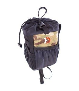 revelate Revelate Mountain Feedbag Multi Camo