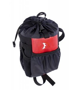 revelate Revelate Mountain Feedbag Red