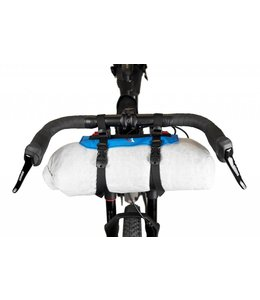 revelate Revelate Handlebar Bag Pronghorn Blue Large