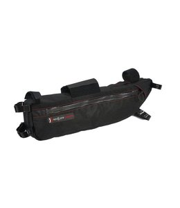 revelate Revelate Tangle Frame Bag Black Large