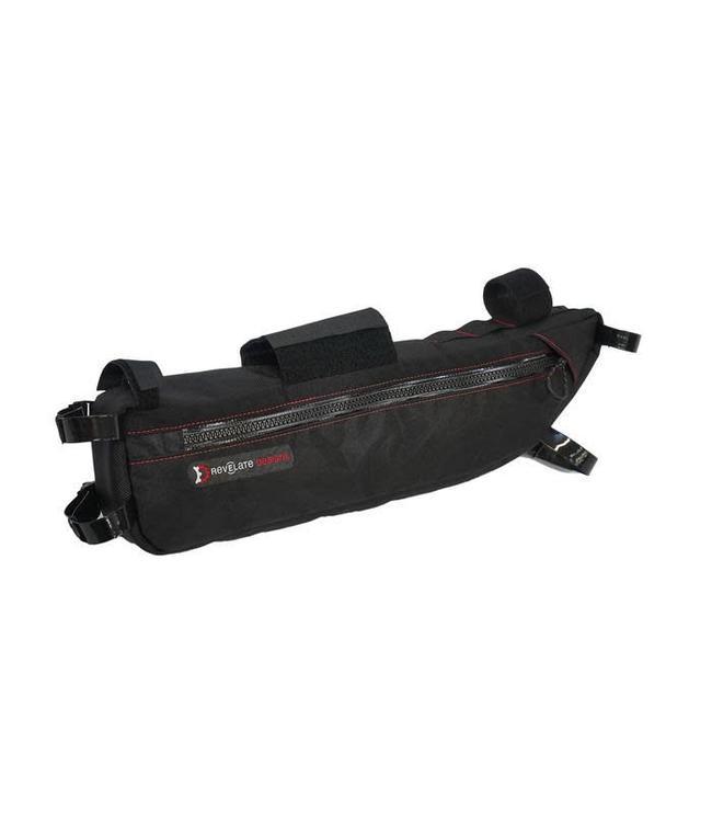 revelate Revelate Tangle Frame Bag Black Large