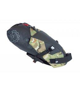 revelate Revelate Seatpack Terrapin System 8L Multicam