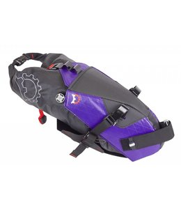 Revelate Designs Revelate Seatpack Terrapin System 8L Crush (purple)