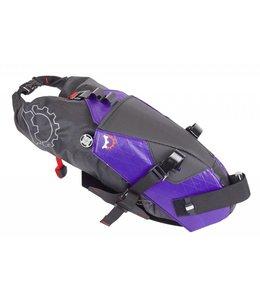 Revelate Seatpack Terrapin System 8L Crush (purple)