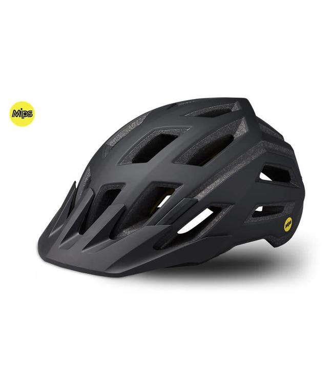 Specialized \Specialized Helmet Tactic 3 MiPS Matte Black Large