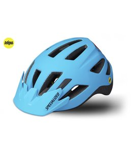 Specialized Specialized Helmet Shuffle MiPS LED SB Nice Blue Child