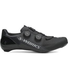 Specialized Specialized SWorks 7 Road Shoe Black 43