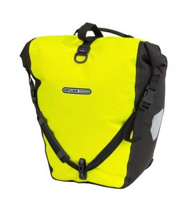 Ortlieb Ortlieb Back Roller High Visibility Yellow Single