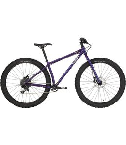 Surly Surly 19 Krampus 29+ Bruised Ego Purple L