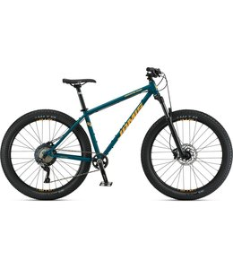 Jamis Rocky Mountain 19 DragonSlayer 27.5+ S2 Galaxy Blue 17""