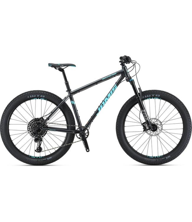 Jamis 19 DragonSlayer 27.5+ S1 Charcoal 19""