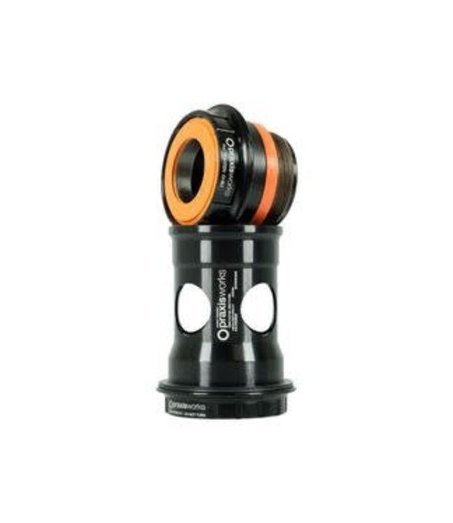 Praxis Works Praxis Works 68mm (Road) Converter BB30/PF30 Shimano Road