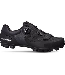 Specialized Specialized Expert XC MTB Shoe Black 39