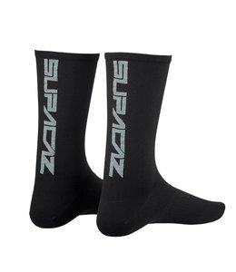 Supacaz Supacaz Socks Platinum L/XL
