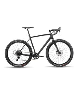 Bombtrack Bombtrack 2019 Hook EXT Carbon 650B Matte Black XL