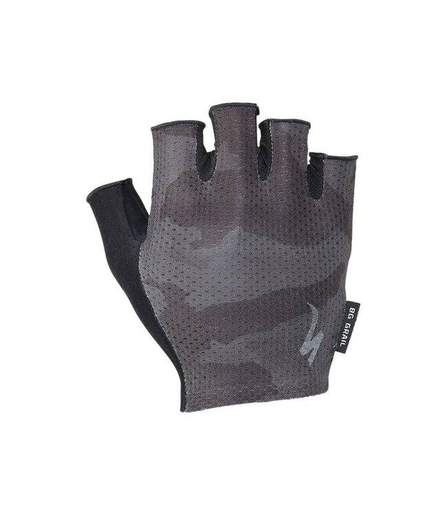 Specialized Specialized Glove BG Grail SF Black/Charcoal Camo Small
