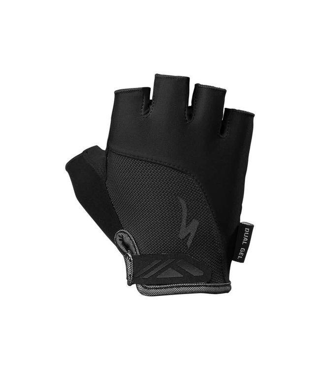 Specialized Specialized Glove Womens BG Dual Gel Black Small
