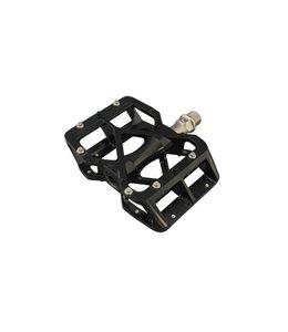 MKS Pedals Allways Black